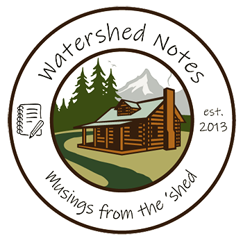 Watershed Notes